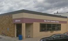 Faribault County Library