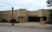 Blue Earth County Library