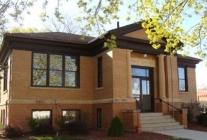 Mapleton Public Library
