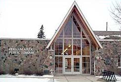 Perham Area Public Library