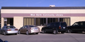Blue Earth Community Library