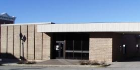 Bethany Public Library