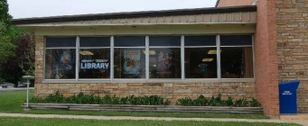 Hartville Branch Library