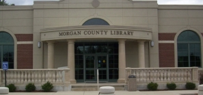 Morgan County Library