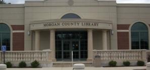 Morgan County Library