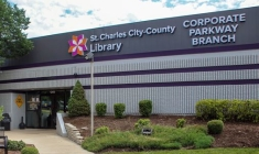 Corporate Parkway Branch Library