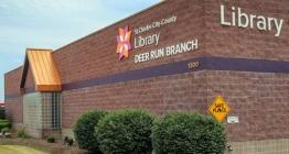 Deer Run Branch Library