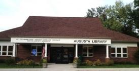 Augusta Branch Library