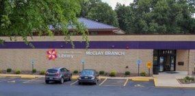 McClay Branch Library
