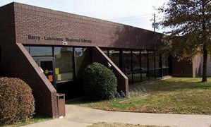 Monett Branch Library