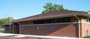 Marionville Branch Library