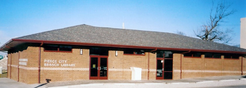 Pierce City Branch Library