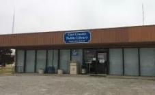 Garden City Branch Library