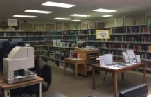 Genealogy Branch Library