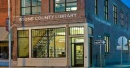 Crane Public Library