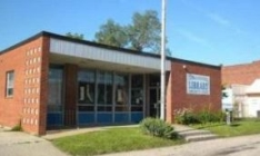 Knob Noster Branch Library