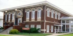 Huntsville Branch Library