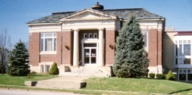 Dulany Memorial Branch Library