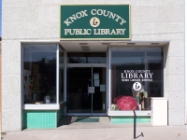 Knox County Branch Library