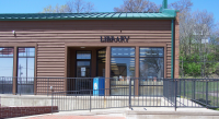 Lagrange Branch Library