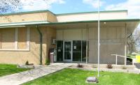 H.E. Sever Memorial Branch Library