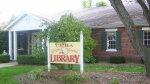 Recklein Memorial Branch Library