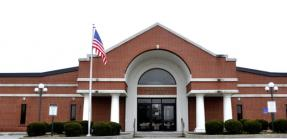 Ray County Library
