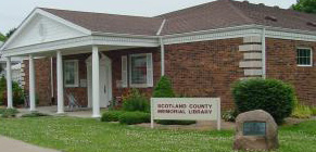 Scotland County Memorial Library