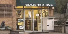 Ferguson Municipal Library