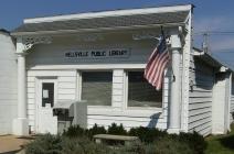 Wellsville Public Library