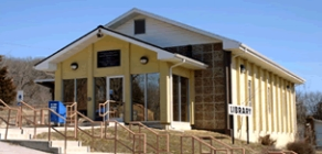 Macks Creek Branch Library