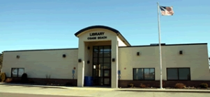 Osage Beach Library