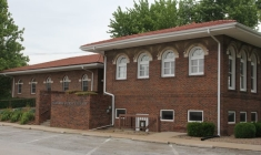 Shelbina Carnegie Public Library