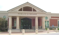 West Plains Public Library