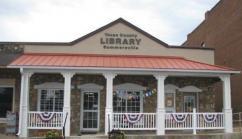 Summersville Branch Library
