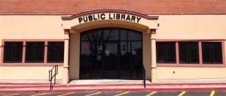 Mound City Public Library