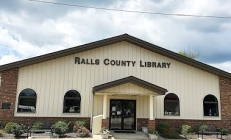 Ralls County Library