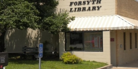 Forsyth Public Library