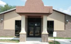 Waynesville Branch Library