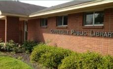 Coffeeville Public Library