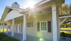 Gunnison Public Library