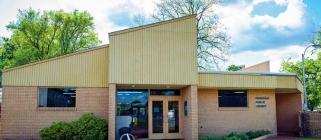 Rosedale Public Library