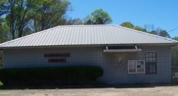 Harrisville Public Library