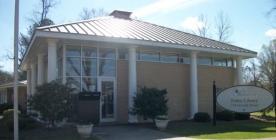Pelahatchie Public Library
