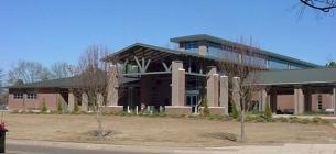 G. Chastaine Flynt Memorial Library