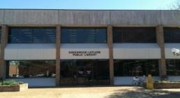 Greenwood-Leflore Public Library