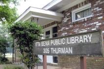 Itta Bena Public Library