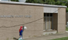 Humphreys County Library