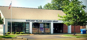 Dr. Margaret Walker Alexander Library