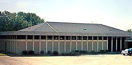 Medgar Evers Boulevard Library